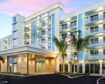 24 North Hotel Key West - Кі-Уест - Building