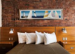 波士頓港岸旅館 - 波士頓 - 波士頓 - 臥室