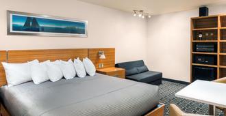 Harborside Inn Of Boston - Boston - Phòng ngủ