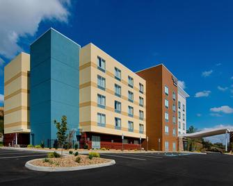 Fairfield Inn and Suites by Marriott Abingdon - Abingdon - Building