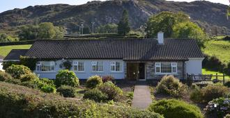 White Heather Farmhouse - Kenmare - Building