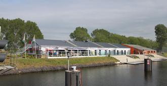 Herdersbrug Youth Hostel - Bruges - Building