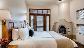 Old Santa Fe Inn - Santa Fe - Habitación