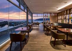 Kota Kinabalu Marriott Hotel - Kota Kinabalu - Restaurante