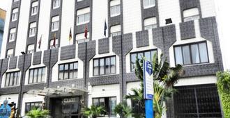 Hotel Franco - Yaoundé