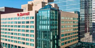 Rochester Marriott Mayo Clinic Area - Rochester - Edificio