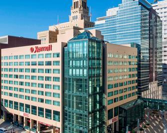 Rochester Marriott Mayo Clinic Area - Rochester - Gebouw