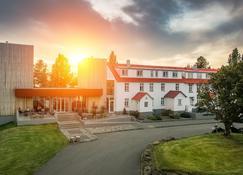 Lake Hotel Gistihusid Egilsstadir - Egilsstadir - Edifício