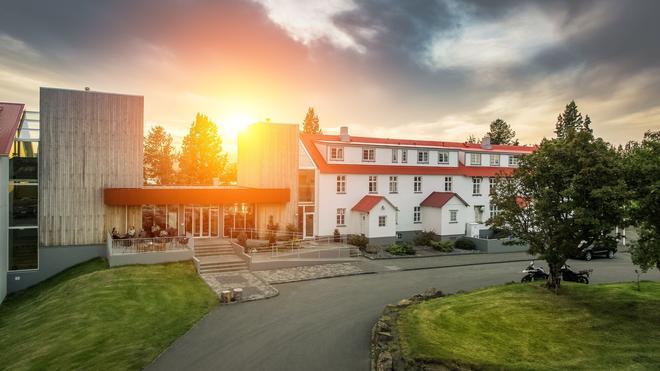 Lake Hotel Gistihusid Egilsstadir - Egilsstöðum - Edificio