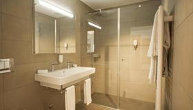 Hotel Rochat - Basel - Kylpyhuone