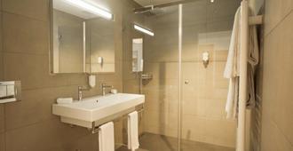 Hotel Rochat - Βασιλεία - Μπάνιο