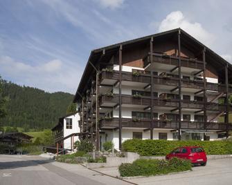 Alpenresidenz Berchtesgaden - Berchtesgaden - Edificio