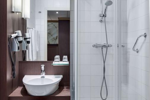 烏德勒支新罕布什爾州中心酒店 - 烏得勒支 - 烏得勒支 - 浴室