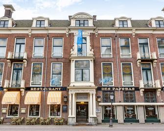NH Centre Utrecht - Utrecht - Building