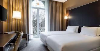 NH Centre Utrecht - Utrecht - Bedroom