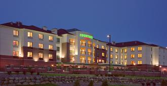 Courtyard by Marriott Madison East - Madison