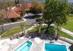 Kellogg West Conference Center & Lodge - Pomona - Pool