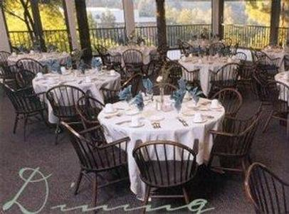 Kellogg West Conference Center & Lodge - Pomona - Banquet hall