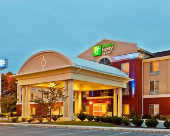 Holiday Inn Express & Suites Dickson - Dickson - Building