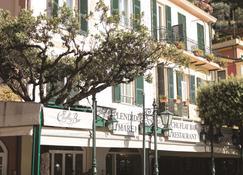 Belmond Splendido Mare - Portofino - Edificio