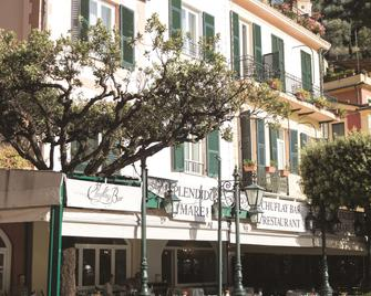 Belmond Splendido Mare - Портофіно - Building