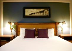 Hotel Ladera - Boquete - Bedroom