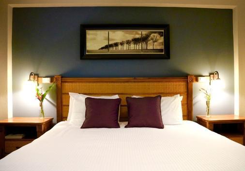 Hotel Ladera - Boquete - Chambre