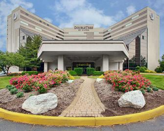 Doubletree By Hilton Hotel Newark Airport - Ньюарк - Building