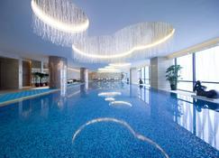 Sheraton Changzhou Xinbei Hotel - Changzhou - Piscina