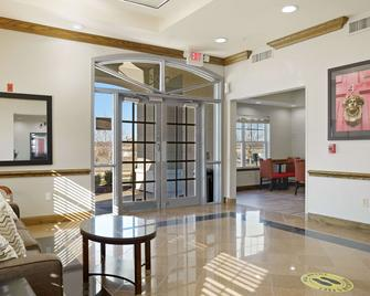Extended Stay America Suites - Kansas City - Lenexa - 87th St - Lenexa - Lobby