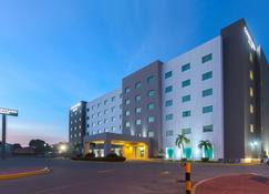 Courtyard by Marriott Villahermosa Tabasco - Villahermosa - Bangunan
