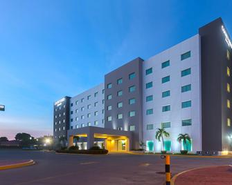 Courtyard by Marriott Villahermosa Tabasco - Villahermosa - Building