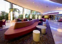Leonardo Club Hotel Dead Sea - Ein Bokek - Lobby