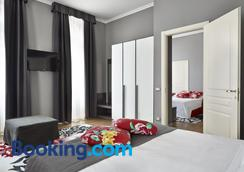 Palace Suite - Trieste - Bedroom