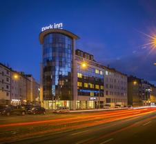 Park Inn by Radisson Nurnberg, Germany