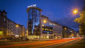 Park Inn by Radisson Nurnberg, Germany - Nuremberg - Building