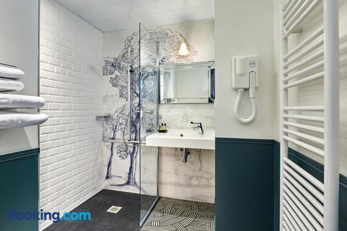 Montparnasse Daguerre - Paris - Bathroom