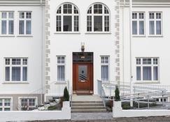 Reykjavik Residence Hotel - Reykjavik - Building
