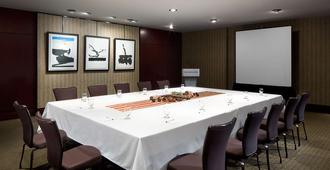 The Listel Hotel Vancouver - Vancouver - Meeting room