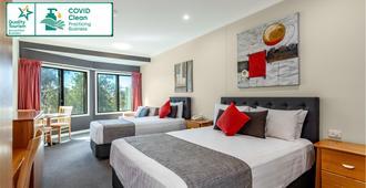 Eastgate On The Range Motel - Toowoomba - Bedroom