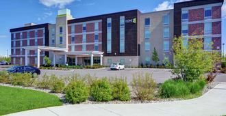 Home2 Suites by Hilton Idaho Falls - Idaho Falls - Building