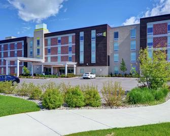 Home2 Suites by Hilton Idaho Falls - Idaho Falls - Edificio