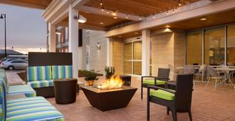 Home2 Suites by Hilton Idaho Falls - Idaho Falls - Patio