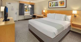Hotel Nexus, BW Signature Collection - סיאטל - חדר שינה