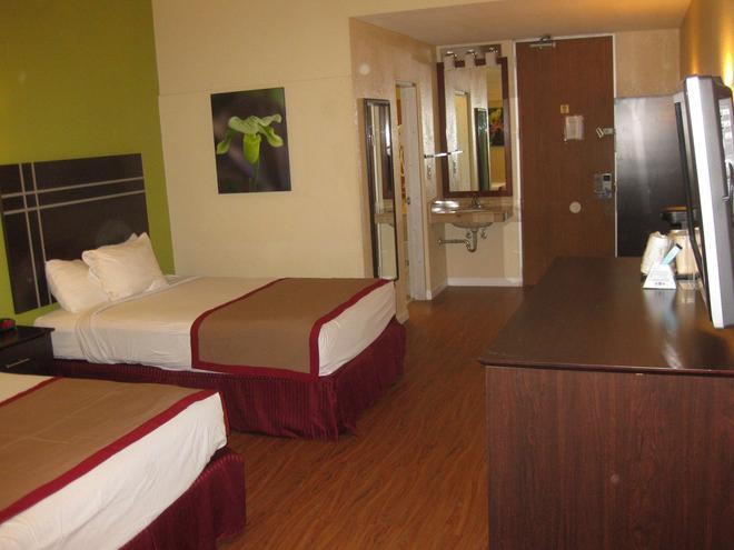 Best Western Orlando West - Orlando - Bedroom