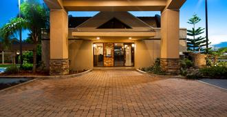 Best Western Orlando West - Orlando - Edificio