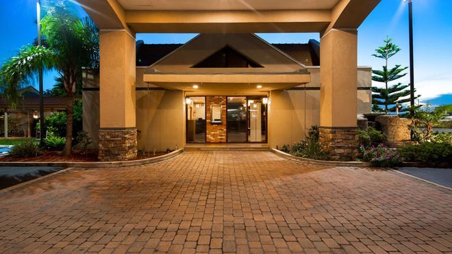 Best Western Orlando West - Orlando - Building