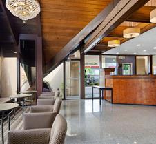 貝斯特韋斯特西奧蘭多酒店 - 奥蘭多