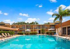 Best Western Orlando West - Orlando - Pool