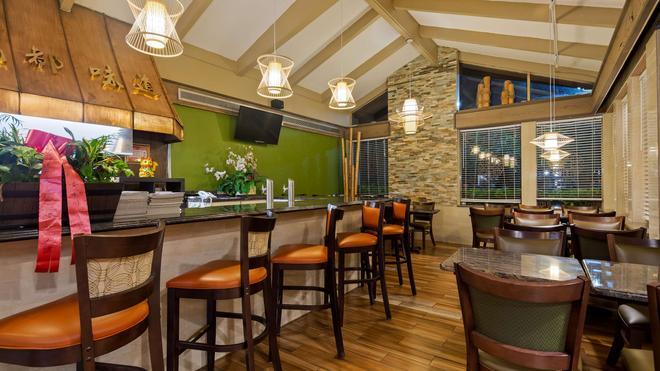 Best Western Orlando West - Orlando - Bar